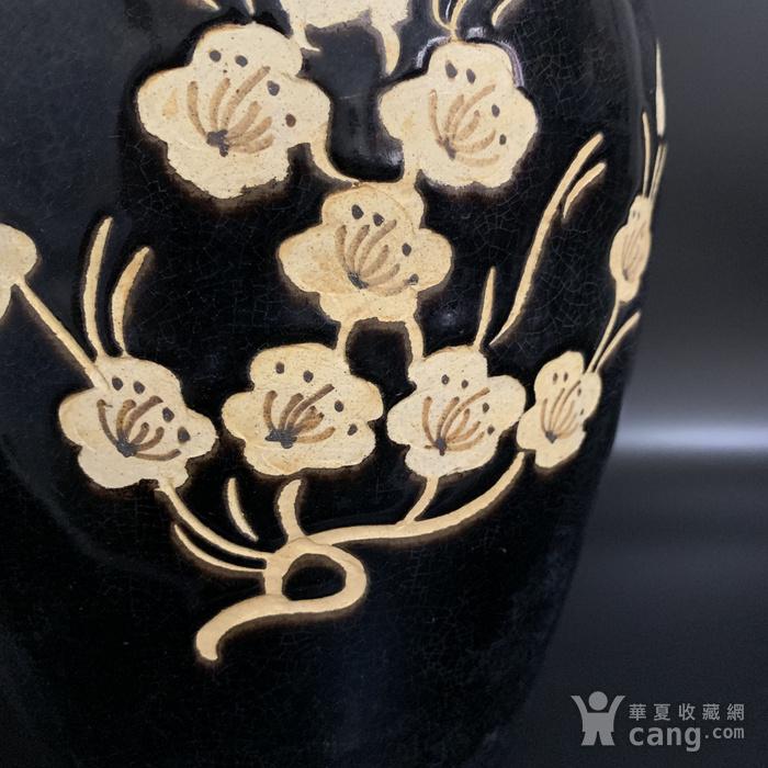 吉州窑梅瓶图4