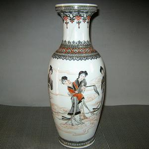 50年代花瓶