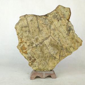 精美 莱芜燕子石标本