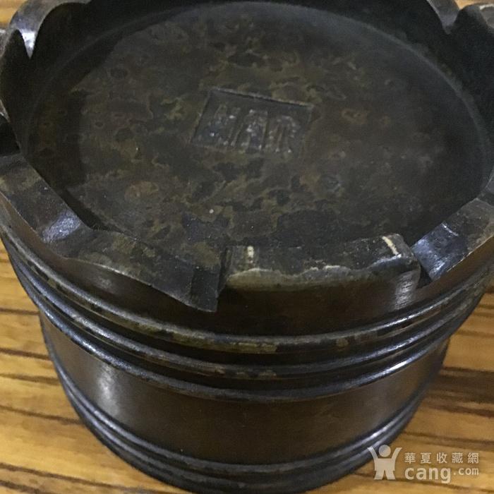 同流铜熏炉图8
