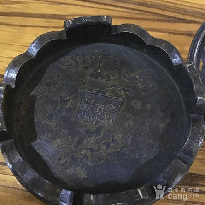 同流铜熏炉图9