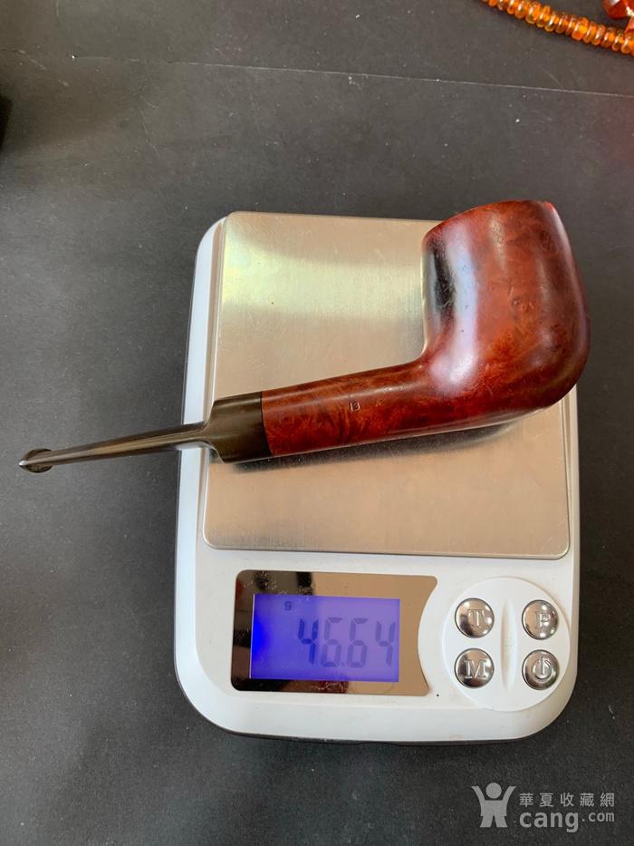 8053欧洲回流石楠根老烟斗图10