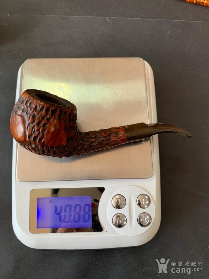 8055欧洲回流石楠根老烟斗图9