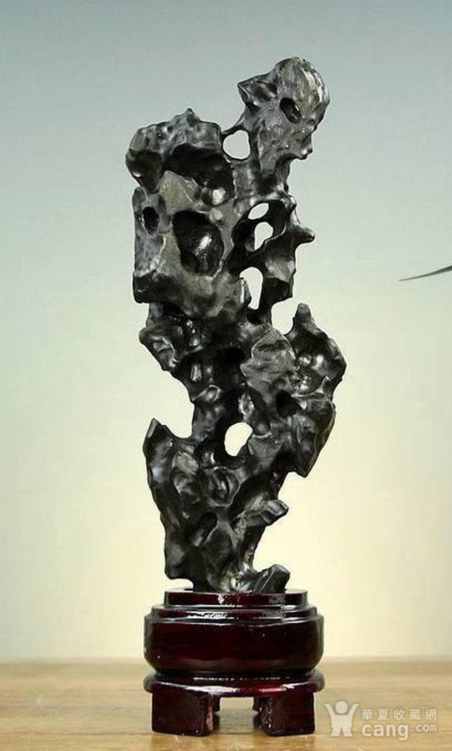 精品太湖奇石摆件图5